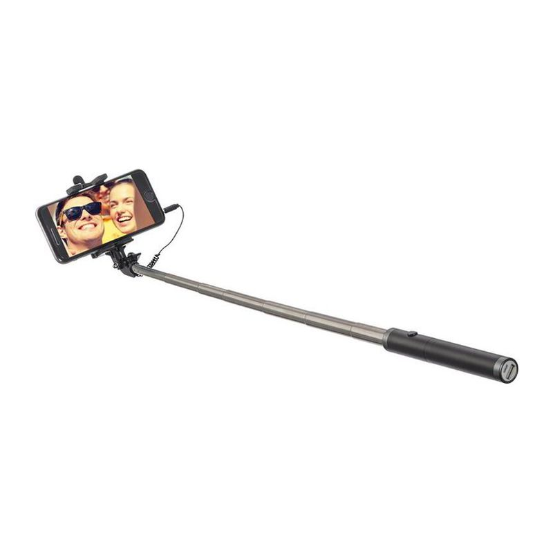 Selfie-Stick with powerbank