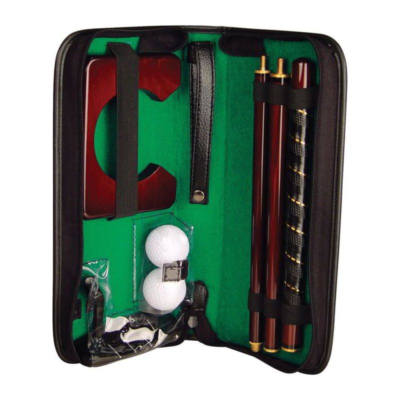Office golf set