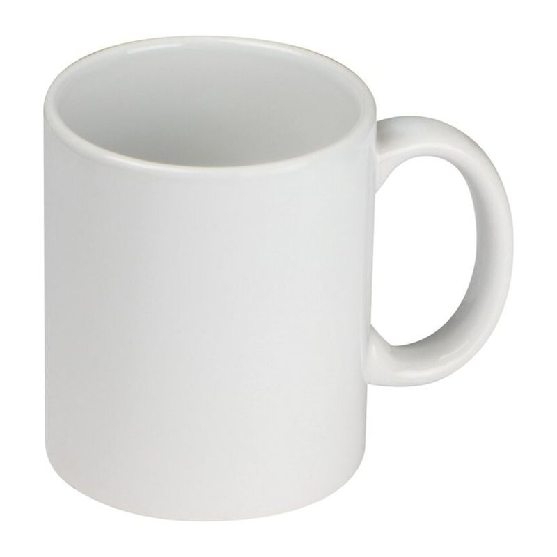 Classic coffee mug for allover print