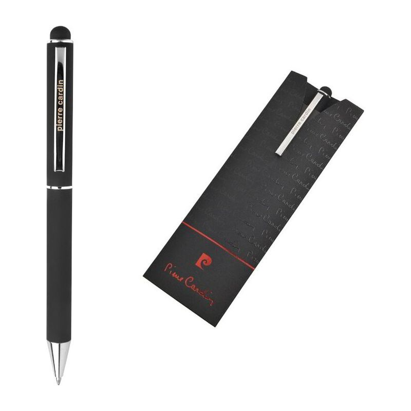 CLAUDIE ballpen, black