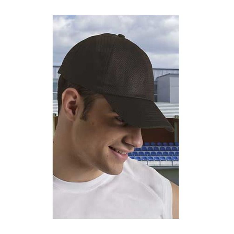 Cap Sport WHITE Adult