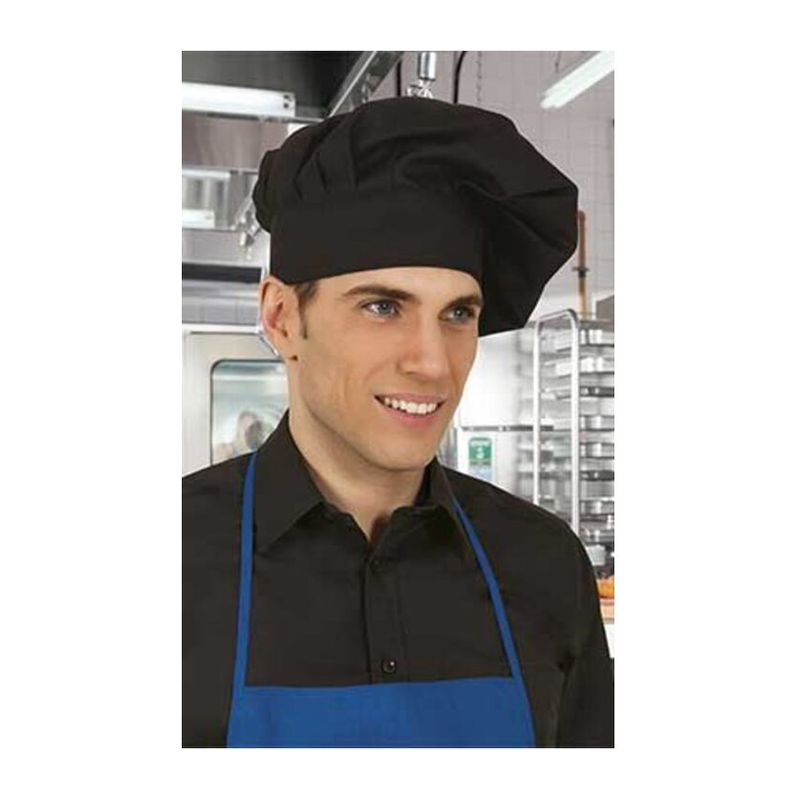 Chef Hat Coulant WHITE Adult