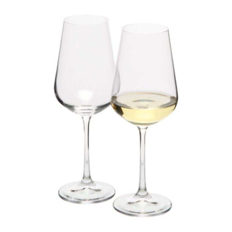 MORETON White wine glasses 2