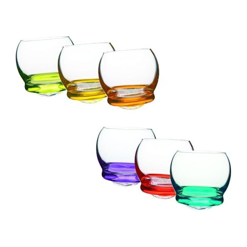 DILAM shot glasses set