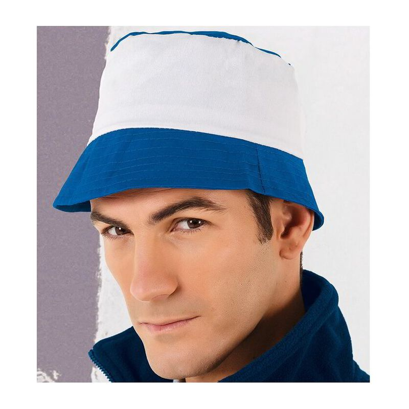 Hat Painter WHITE Adult