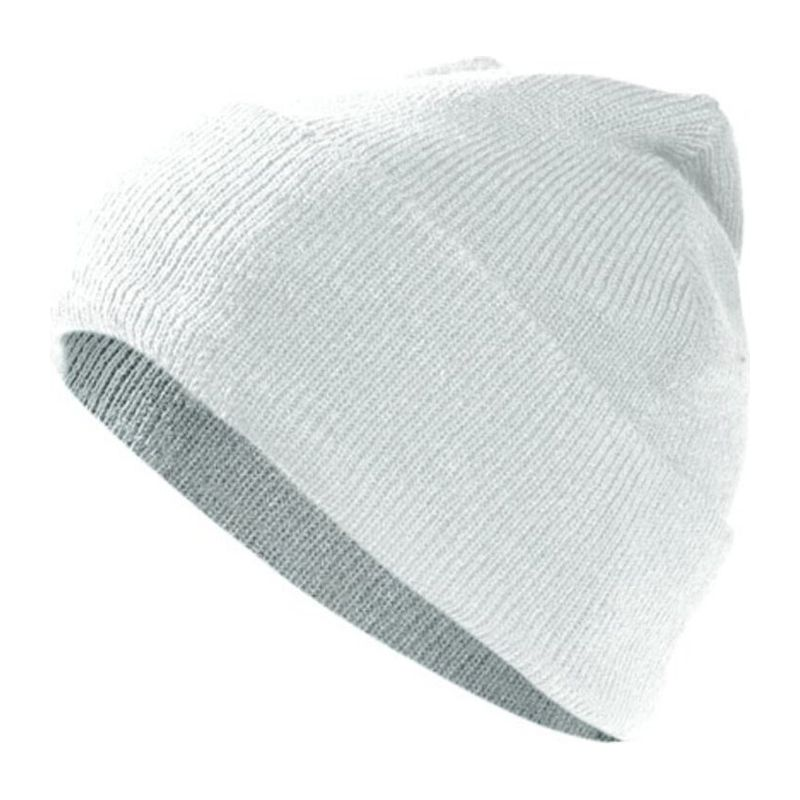 Hat Winter WHITE Adult